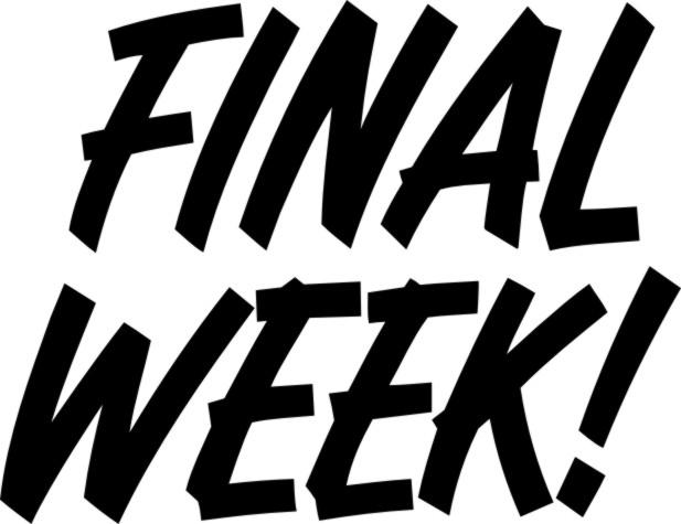 final week one loft challenge