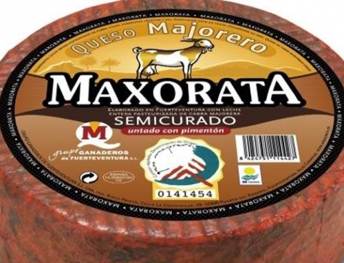 The Maxorata cheese the best in the world