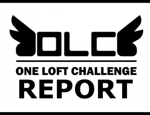ONE LOFT CHALLENGE 1ST SERIES REPORT