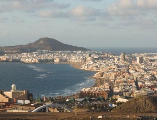 GRAN CANARIA PRE TRAINING 8: Las Torres