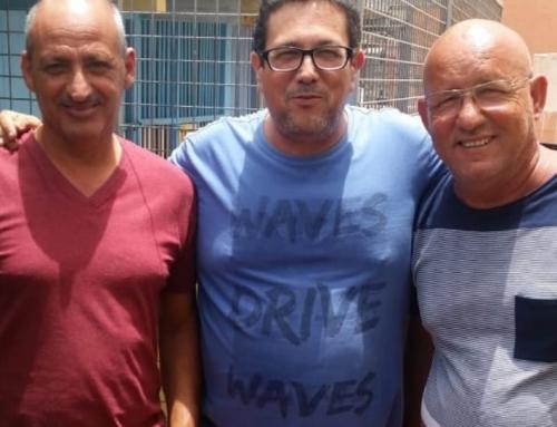 SACRIFICIO OTOÑO AMIGOS DE CANARIAS