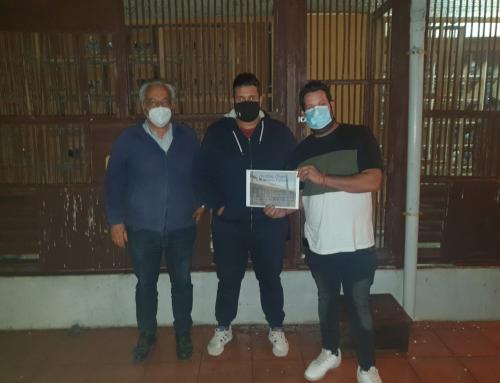FINAL DEL II SACRIFICIO OTOÑO AMIGOS DE CANARIAS 5.12.2020